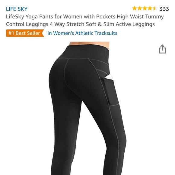 !3/$30!    Life sky yoga pants